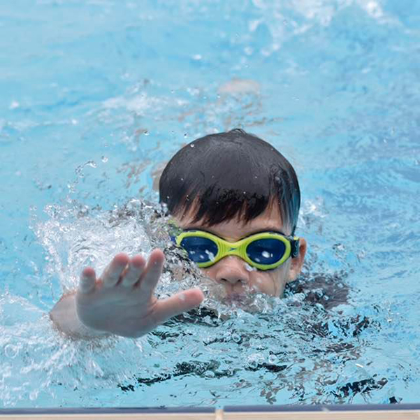 Kuyper_Primary_Swimming 2